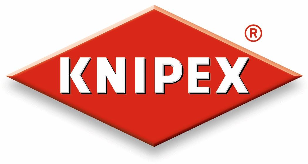 Knipex - aukštos kokybės replės