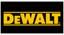 DeWalt - įrankiai tikriems profesionalams