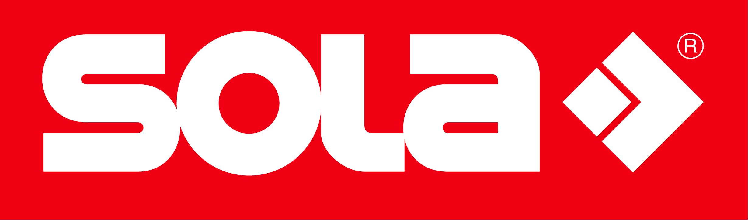 SOLA - gulsčiukų gamybos lyderis