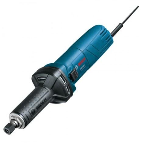 Tiesinis šlifuoklis Bosch GGS 5000 L Professional