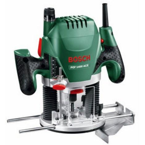 Freza Bosch POF 1400 ACE; 1400 W