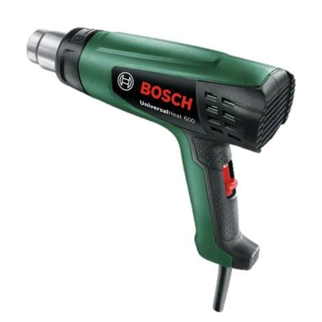 Orapūtė Bosch UniversalHeat 600; 1,8 kW