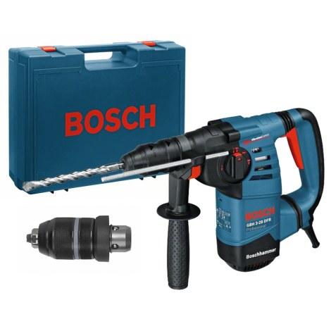 Perforatorius Bosch GBH 3-28 DFR; 3,5 J; SDS plius
