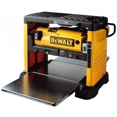Reismusinės obliavimo staklės DeWalt DW733Type 2