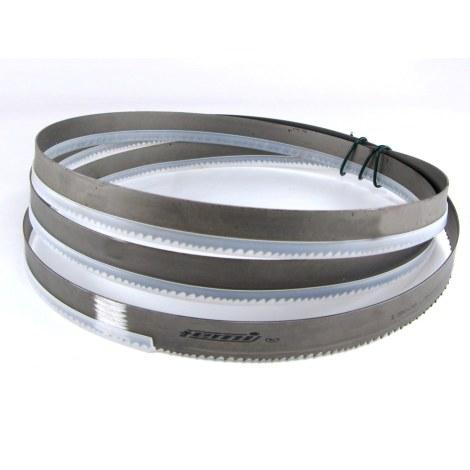 Juostinių staklių pjovimo juosta Femi job Line 1335x13x0,65 mm; 14 TPI; 5 vnt.
