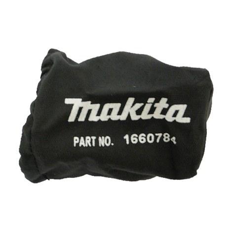 Medžiaginis dulkių maišelis Makita 166078-4