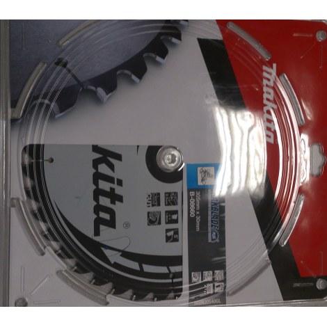 Pjovimo diskas medienai Makita; Ø305 mm
