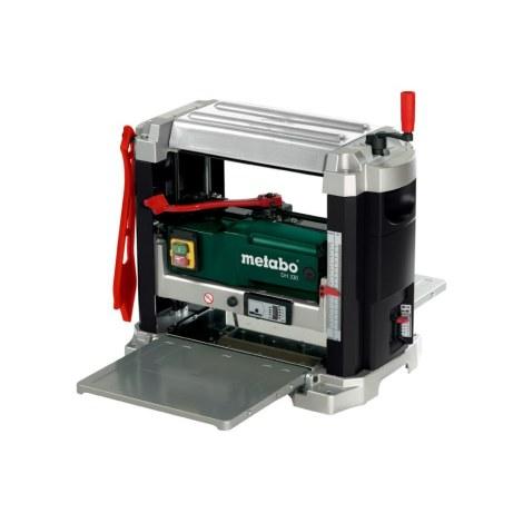 Reismusinės obliavimo staklės Metabo DH330