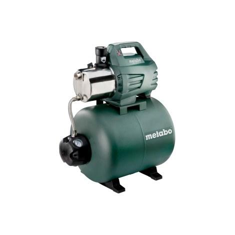 Hidroforas Metabo HWW 6000/50 INOX