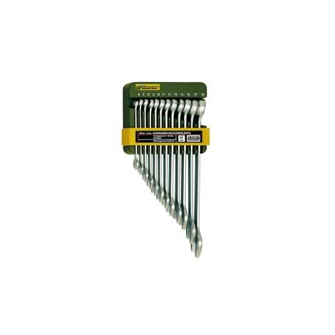 Raktų komplektas Proxxon 6-19 mm, 12 vnt.