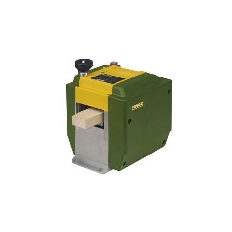 Reismusinės obliavimo staklės Proxxon DH 40; 200 W
