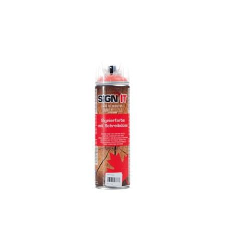 Aerozolis medžiams žymėti SIGN IT 177-082; 500 ml; Oranžinis
