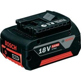 Akumuliatorius Bosch GBA 18 V; 5,0 Ah; Li-lon
