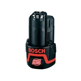 Akumuliatorius Bosch GBA; 12 V; 2,0 Ah; Li-Ion