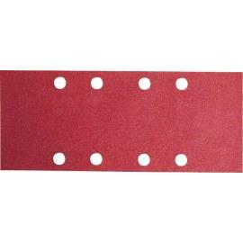 Šlif. popierius vibro šlifuokliui; Expert for Wood; 93x230 mm; K40; 10 vnt.