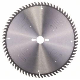 Pjovimo diskas medienai Bosch; OPTILINE WOOD; Ø305 mm