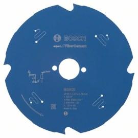 Pjovimo diskas fibro cementui Bosch Expert for Fiber Cement; 190x2,2x30,0 mm; Z4; 10°