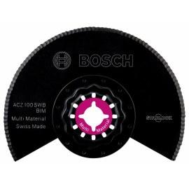 Pusapvalis pjūklelis Bosch ACZ 100 SWB