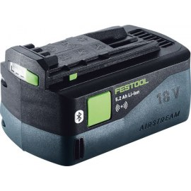 Akumuliatorius Festool BP AS-ASI; 18 V; 5,2 Ah; Li-Ion