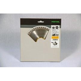 Pjovimo diskas medienai Festool; 160x2,2x20,0 mm; Z48; 5°