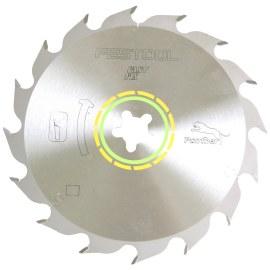 Pjovimo diskas medienai Festool; Ø190 mm