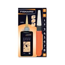 Rinkinys ašmenų priežiūrai Fiskars