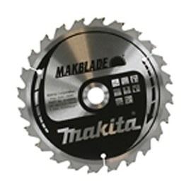 Pjovimo diskas medienai Makita MAKBLADE; 255x1,8x30,0 mm; Z32; 5°