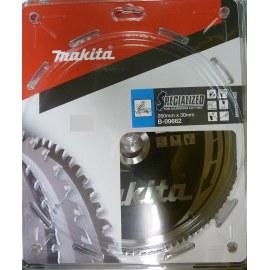 Pjovimo diskas aliuminiui Makita; 260x2,4x30,0 mm; Z100; -5°
