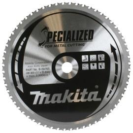 Pjovimo diskas metalui Makita; 305x1,7x25,4 mm; Z60; -5°