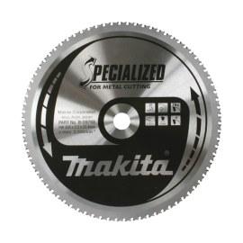 Pjovimo diskas metalui Makita; 305x2,3x25,4 mm; Z78; -5°