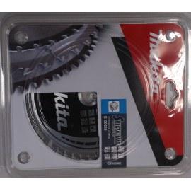 Pjovimo diskas medienai Makita; 165x1,6x20,0 mm; Z48; 8°