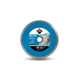 Deimantinis pjovimo diskas šlapiam pjovimui Rubi CPA 350 SuperPro; Ø350