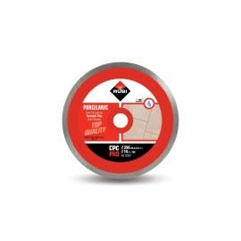 Deimantinis pjovimo diskas šlapiam pjovimui Rubi CPC 350 PRO; Ø350