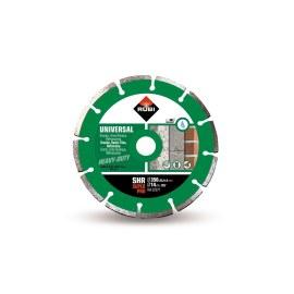 Deimantinis pjovimo diskas Rubi SHR 350 SuperPro; Ø350