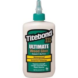 Klijai medienai Titebond III Ultimate; 237 ml
