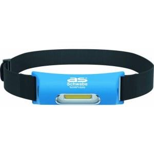 Prožektorius nešiojamas ant galvos AS-Schwabe HD150