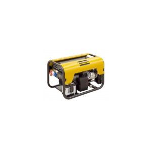 Generatorius Atlas Copco QEP R12 AVR CON ELR; 10,7 kW; benzininis + alyva