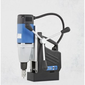 Stacionarus gręžtuvas BDS MABasic 200; 900 W; elektrinis; magnetinis