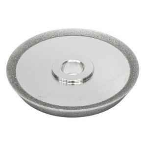 Galandimo diskas Bernardo DG13 MD; 3-12 mm; 1 vnt.