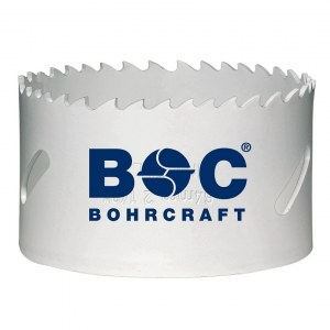 Gręžimo karūna Bohrcraft HSS-Co; 44 mm