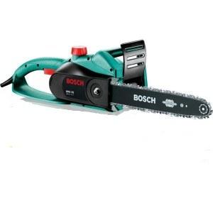 Grandininis pjūklas Bosch AKE 35; elektrinis; 1,8 kW; 35 cm juosta