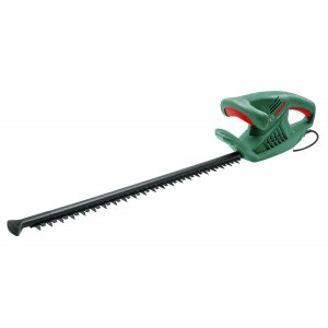 Gyvatvorių žirklės Bosch EasyHedgeCut 45; 420 W; 45 cm ilgio; elektrinės