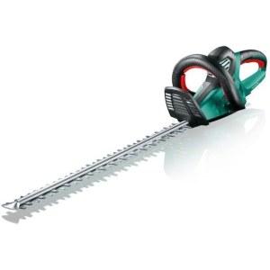 Gyvatvorių žirklės Bosch AHS 65-34; 700 W; elektrinės; 65 cm ilgio