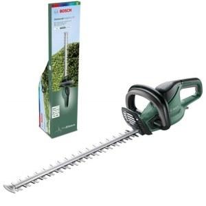 Gyvatvorių žirklės Bosch UniversalHedgeCut 50; 480 W; elektrinės; 50 cm ilgio