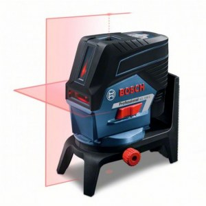 Lazerinis nivelyras Bosch GCL 2-50 C