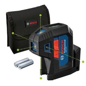 Lazerinis nivelyras Bosch GPL 5 G