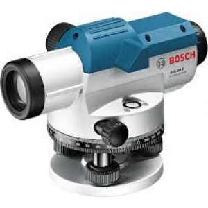 Optinis nivelyras Bosch GOL 26D