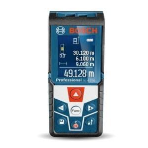 Lazerinis atstumų matuoklis Bosch GLM 500