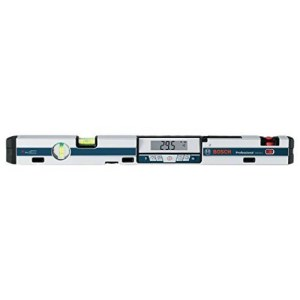 Skaitmeninis gulsčiukas Bosch GIM 60 L; 60 cm