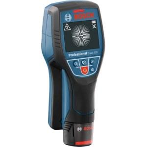 Skaitmeninis ieškiklis Bosch D-TECT 120; 12 V; 1x 1,5 Ah akum.